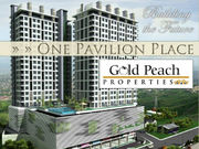 One Pavilion Place - Cebu Condo with Mall