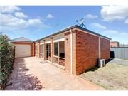 No Deposit Home! 100% finance Caroline Springs,  $454week. 3 Bedrooms