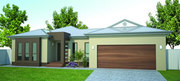 Prefab Houses Australia and Executive Living- Swanbuild Manufactured