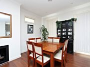 Great Location,  Superb Quality, Established 2 Storey Townhouse