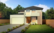 Sorrento 45 Signature Homes in Australia by Orbit Homes